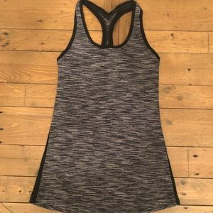 Cool Racerback II Tank by Lululemon